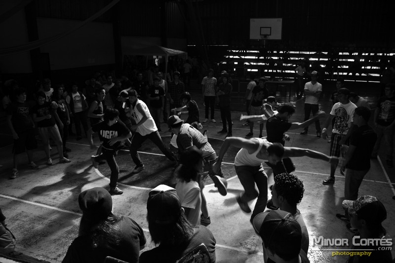 Mosh Pit – Cost of Pain at RUND Anniversary – Pic 06