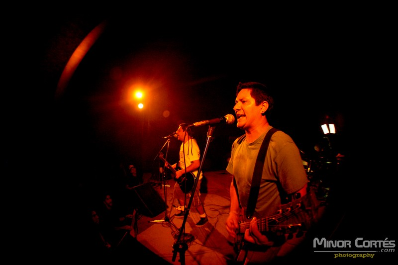 Bufonic at RUND Anniversary – Pic 01