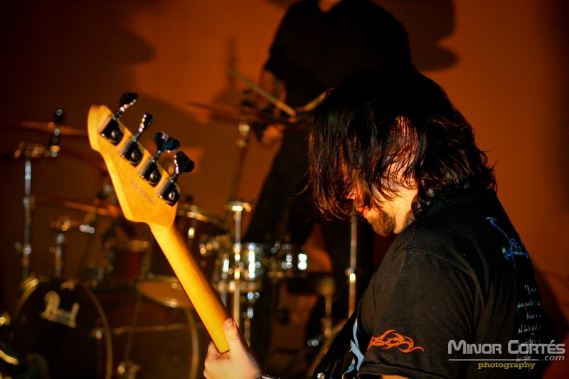 Sepulcro Vacio opening to For Today – Pic 01