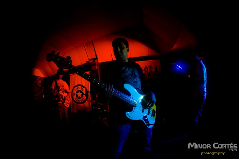 El Valor de Luchar at Club Capone – Pic 04