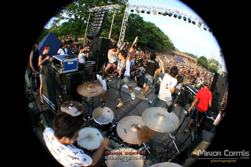 RUND at Rock en tu Calle Fest in Panama – Pic 07