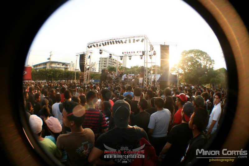 RUND at Rock en tu Calle Fest in Panama – Pic 05