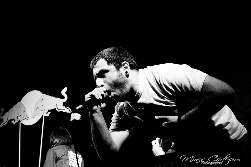 RUND at Rock en tu Calle Fest 2008 – Pic 03