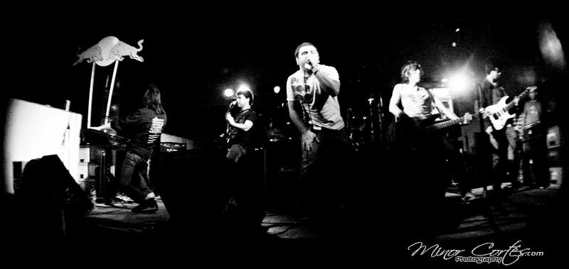 RUND at Rock en tu Calle Fest 2008 – Pic 02