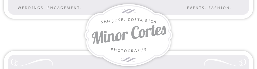 Minor Cortes Photography logo