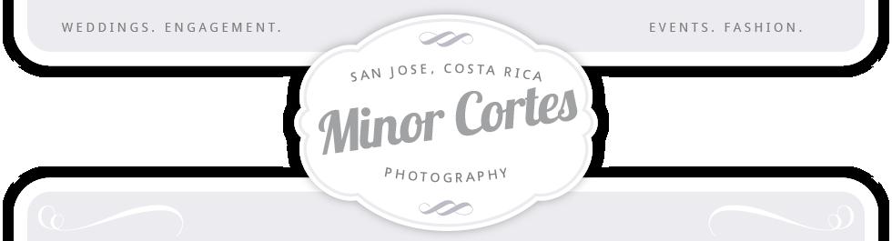 Minor Cortes Photography logo